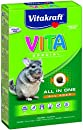 Vitakraft Vita Special All in One, Hauptfutter für Chinchillas, 600 g Packung (1 x 600 g)