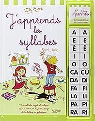 J'apprends les syllabes avec Sami et Julie