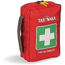 Tatonka Erste Hilfe First Aid Complete, Red, 18 x 12.5 x 5.5 cm, 2716