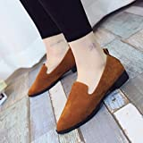 Clearance!!! Sunday Women Summer Fashion Low Heel Ankle Sandals Loafer Ladies Soft Flat Platforms Slipper Shoes Casual Solid Slip On Sandals Holiday Sandals for Women