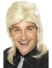 Mullet Wig