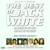 Songtexte von Jack White - The Best of Jack White