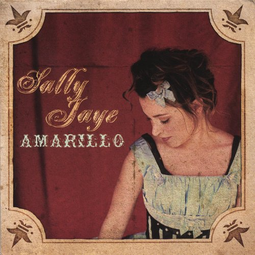 Sally Jaye - Amarillo