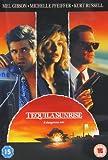 Tequila Sunrise [Reino Unido] [DVD]