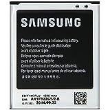 Batería Original Samsung para Galaxy Trend Plus S7580S3Mini I8190I82001500mAh Bulk EB-F1M7FLU