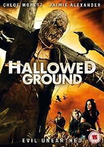 Hallowed Ground [DVD]