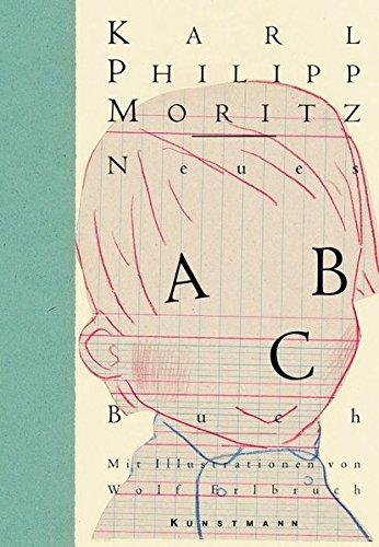 Neues ABC-Buch Buch-Cover