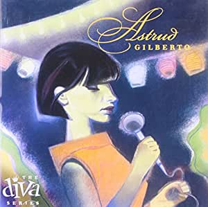 Astrud Gilberto - Collection Diva