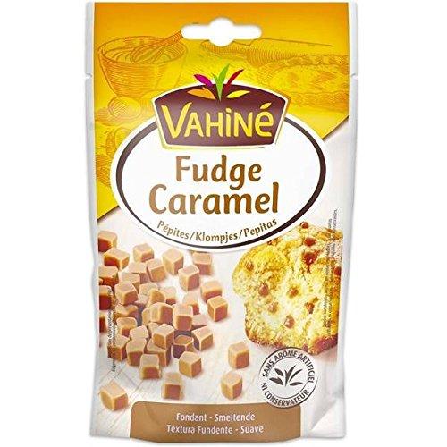 Vahiné pépites caramel 70g - ( Prix Unitaire ) - Envoi Rapide Et Soignée