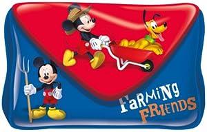 Mickey Club House - Modelo a escala Mickey Mouse (Multiprint/ UVA Fragola 80583)