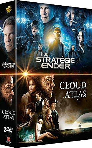 Coffret cloud atlas ; la stratégie ender [FR Import]