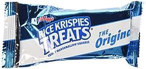 Kellogg's Rice Krispies Treats Crispy Marshmallow