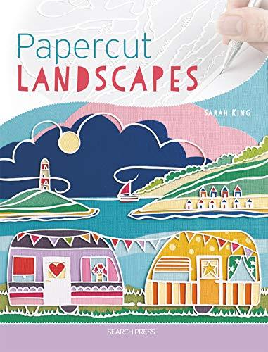 Papercut Landscapes -