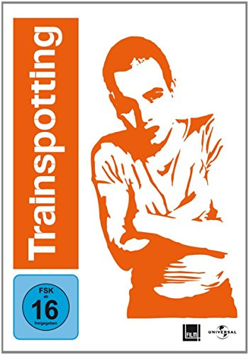 Trainspotting (Neue Version) (Drogen-filme Dvd)