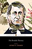 The Portable Thoreau (Penguin Classics) by Henry Thoreau (2012-09-06)