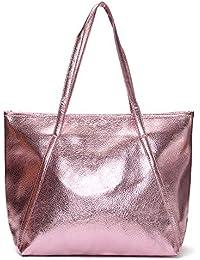 0ded592db7b63 Suchergebnis auf Amazon.de für  silber - Pink   Handtaschen  Schuhe ...