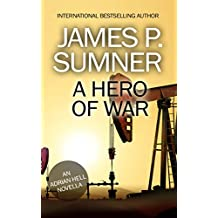 A Hero Of War: An Adrian Hell Novella (Book #0) (Adrian Hell Series)