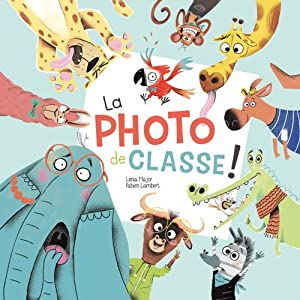 "Afficher ""La photo de classe !"""