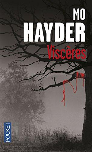Viscères por Mo Hayder