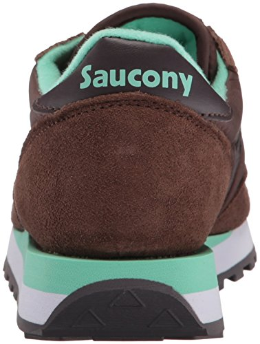 Saucony Originals Saucony Jazz Original Women, Damen Sneakers Braun