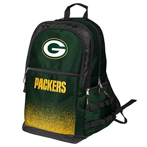 Green Bay Packers Farbverlauf Elite - Elite-basketball-tasche