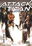 Attack on Titan 29 (29) - Hajime Isayama