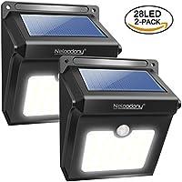 Illuminazione per esterni illuminazione lampade da - Lampade da esterno solari ...