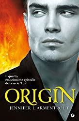 Origin (Lux Vol. 4)