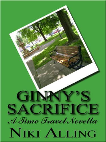 Ginny's Sacrifice - A Time Travel Novella