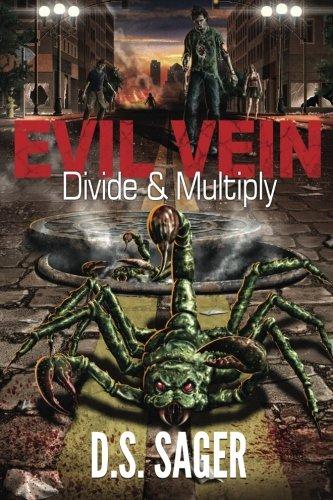 Evil Vein - Divide & Multiply