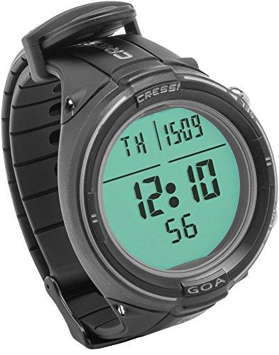 Zoom IMG-1 cressi goa orologio computer professionale