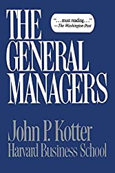 The General Managers by John P. Kotter (1986-05-26)