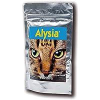 Alysia Vetnova Suplemento de L-lisina Formulado en Soft Chews - 30 Unidades