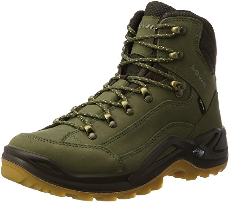 Lowa Renegade GTX Mid, Stivali Stivali Stivali da Escursionismo Alti Uomo | Prima qualità  | Uomini/Donne Scarpa  6a9585