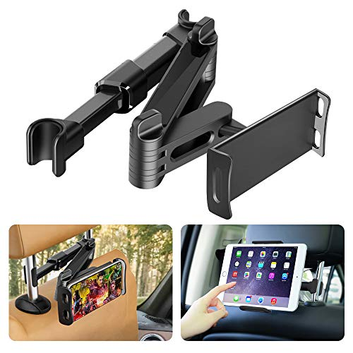 porta tablet auto poggiatesta FAPPEN Supporto Auto Poggiatesta per Tablet
