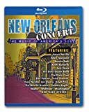 New Orleans Concert: Music of America's Soul [Blu-ray]