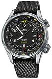 Oris Propilot Altimeter Herren-Armbanduhr Schweizer Automatik 73377054164LS17