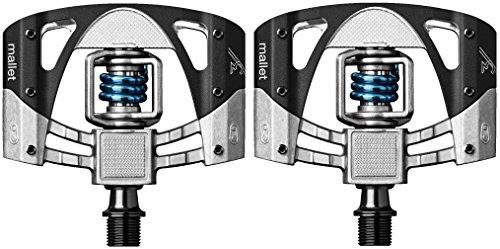 Crank Brothers 'CRANKBROTHERS Laufradsatz Mallet 3Pedal, Mallet 3, blau -