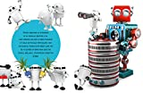 Tibot-Il-robot-orologio-Ediz-illustrata-Con-gadget