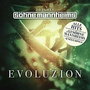 Evoluzion-Best of
