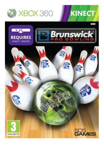 brunswick-pro-bowling-jeu-kinect-import-anglais