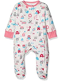 Kite Abc Sleepsuit, Pyjama Bébé Fille