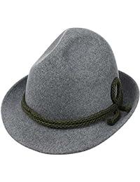 Lipodo Cappello Dreispitz Classico Uomo  5e6195b09f55