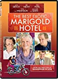 The Best Exotic Marigold Hotel by Maggie Smith