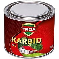 Abfall & Recycling Ukarbid 0,5 Kg Karbid als Granulat mit 90% Feste Steine auf Basis europäischen technischem Calciumcabid mit 10-20 mm Komposte