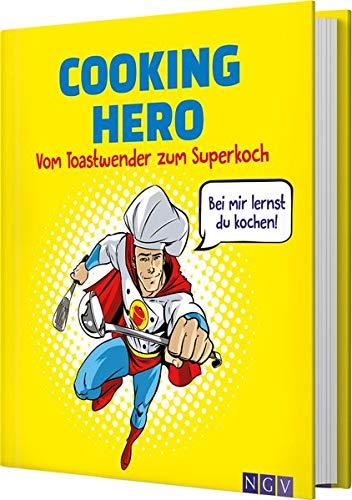 Cooking Hero: Vom Toastwender zum Superkoch