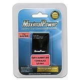 MaximalPower DB GoPro AHDBT301 - Batería