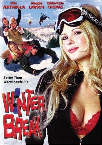 Winter Break (Widescreen) by Milo Ventimiglia