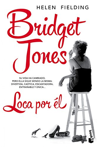 Bridget Jones, Loca Por Él