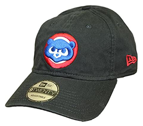 Chicago Cubs New Era 9Twenty MLB Cooperstown
